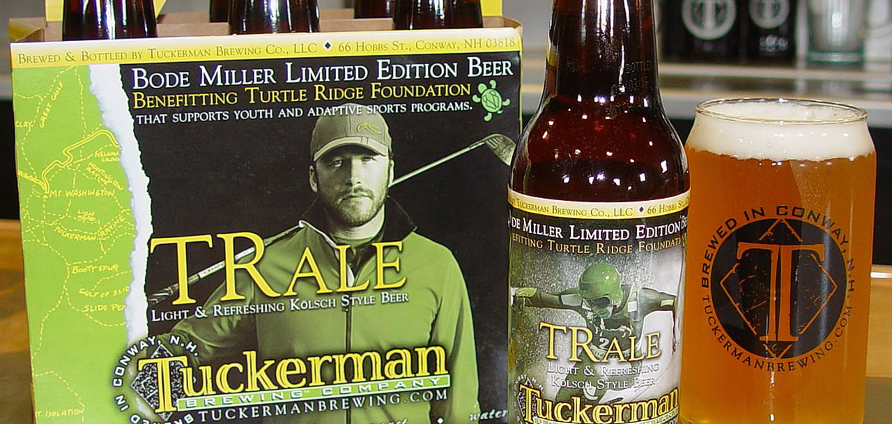 Tuckerman Brewing